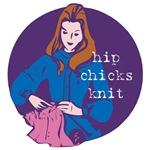 Hip Chicks Knit