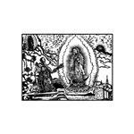 Guadalupe - Juan Diego