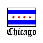 Chicago - Flag