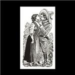 Farewell Kiss - Posada
