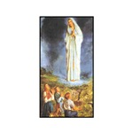 Our Lady of the Rosary - Fatima