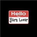 Hello I'm A Yarn Lover