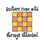 Quilters - Strings Attached