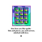 Quilts Stitched With Love