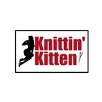 Knittin Kitten - Sexy Knitting Retro