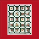 Christmas Holiday Quilt
