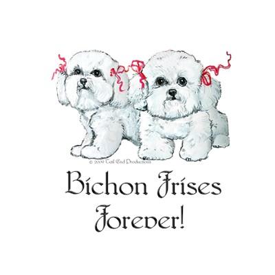 Bichon Frise Collection