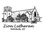 Zion Lutheran, MitchellSD