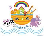 Noah's Ark Animal Gifts