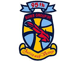 """95th Bomb Group, """"Bless Them All"""""""