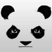 Thug Panda