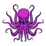 All Seeing Octopus