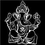 Ganesha Whiteline