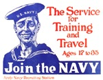 Join The Navy Products