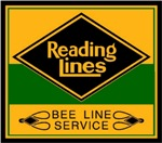 Reading Lines, Bee Line Service