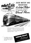 Lehigh Valley Railroad