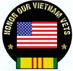 Honor Our Vietnam Vets