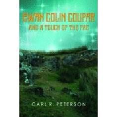 Ewan Colin Coupar
