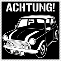 Achtung! Motorsports