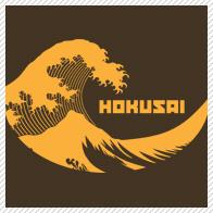 Strk3 Hokusai