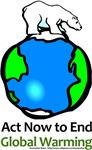 Global Warming - Polar Bear
