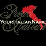 Your Italian Name
