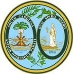South Carolina State Seal