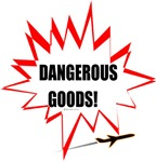 *NEW DESIGN*Dangerous Goods!