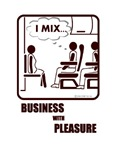 *NEW DESIGN* BUSINESS AND PLEASURE