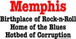 Memphis: Hotbed of Corruption