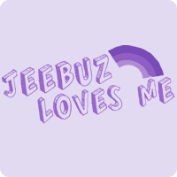 Jeebuz Loves Me