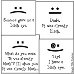 Black Eye Section