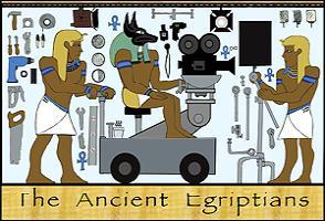 The Ancient Egriptians