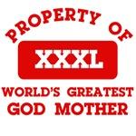 Property of God Mother