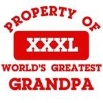 Property of Grand Pa