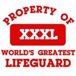 Property of Lifeguard
