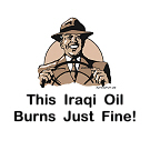 This Iraqi Oil