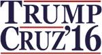 Trump Cruz '16