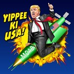 Trump MOAB