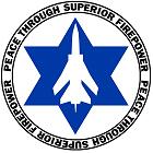 Israeli - Peace through superior firepower