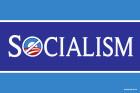 Socialism - Anti-Obama