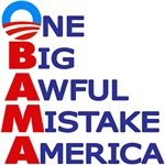 OBAMA - Mistake