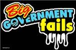 Government Fails