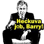 Heckuva Job Barry