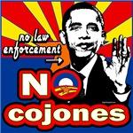 No Cajones