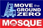 Move Ground Zero Mosque