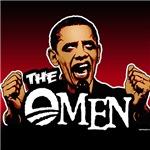 Obama - The Omen
