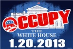 Occupy the Whitehouse