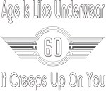 Funny 60th Birthday