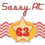 Sassy At 63 Years
